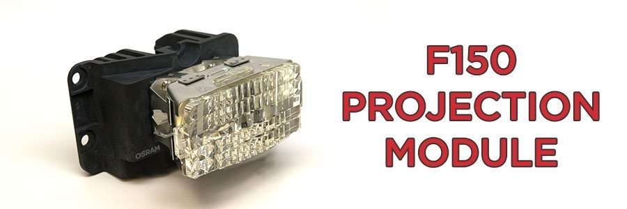 OSRAM-F150-Projection-Module