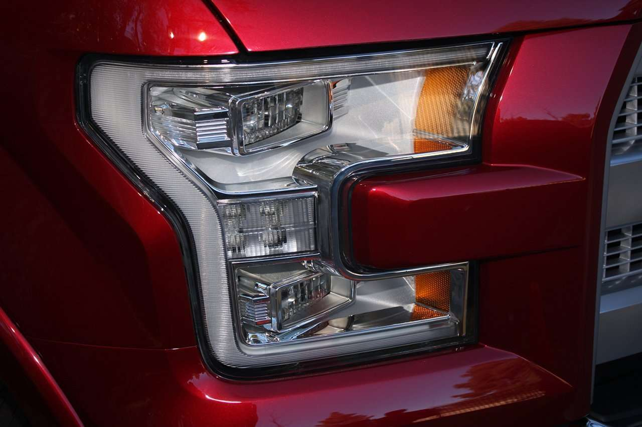 F150 Headlamp – OSRAM Video