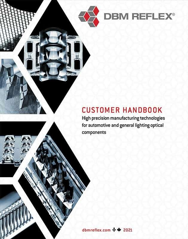 Customer Handbook